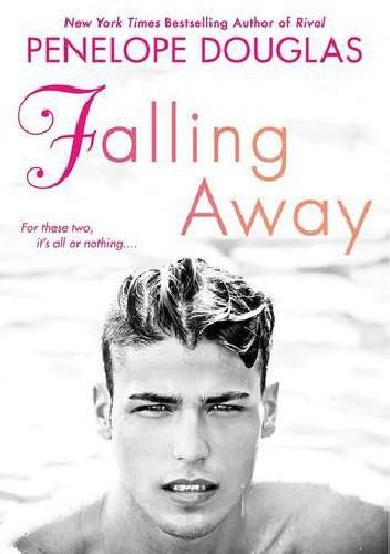 Okładka książki Falling Away