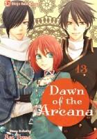 Dawn of the Arcana 13