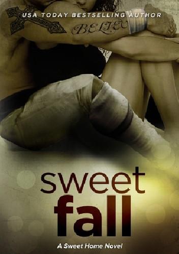 Okładka książki Sweet Fall