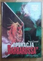 Operacja Barbarossa