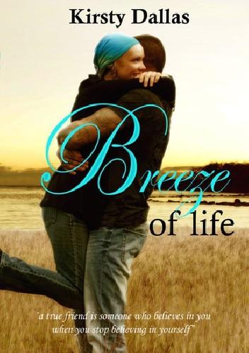 Okładka książki Breeze of life
