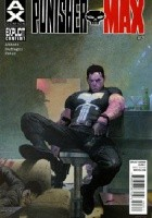 Untold Tales of Punisher MAX Vol 1 #3 - The Ribbon
