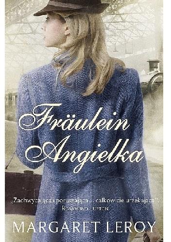 Okładka książki Fraulein Angielka