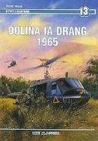 Dolina Ia Drang 1965