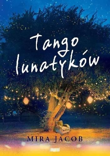 Okładka książki Tango lunatyków