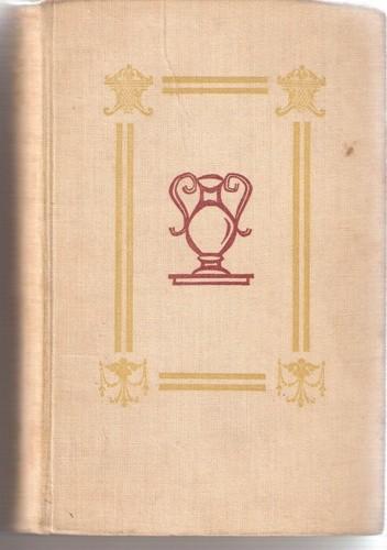 Okładka książki Opowieści fantastyczne