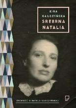 Okładka książki Srebrna Natalia