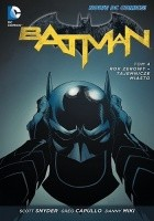 Batman: Rok zerowy – Tajemnicze miasto