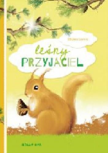Okładka książki Leśny przyjaciel