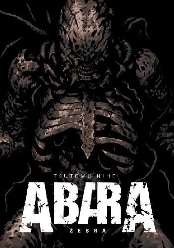 Okładka książki Abara: Żebra