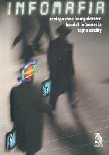 Okładka książki Infomafia