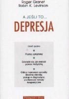 A jeśli to... depresja
