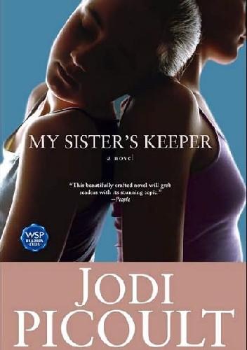 Okładka książki My Sister's Keeper