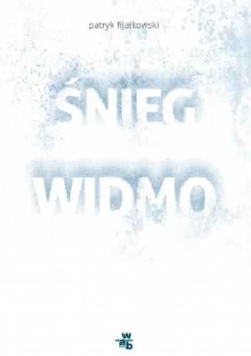 Okładka książki Śnieg widmo