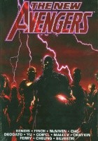 New Avengers Omnibus Vol. 01