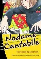 Nodame Cantabile, t. 1