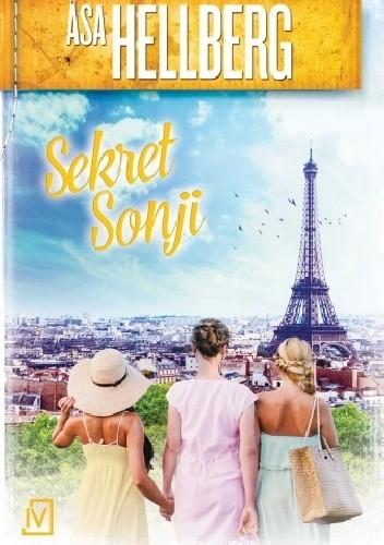 Okładka książki Sekret Sonji