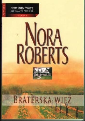 Okładka książki Braterska więź