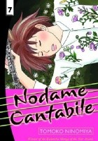 Nodame Cantabile, t. 7