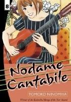 Nodame Cantabile, t. 8