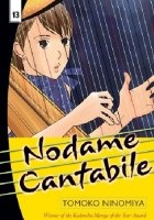 Nodame Cantabile, t. 13