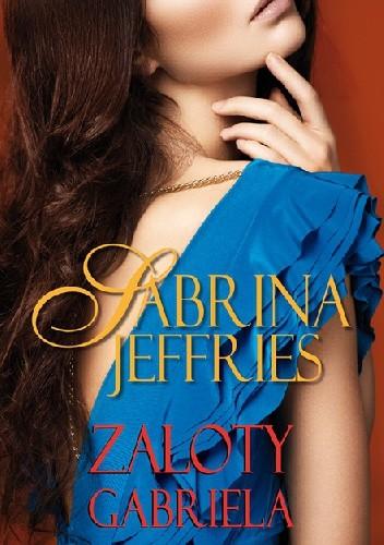 Okładka książki Zaloty Gabriela