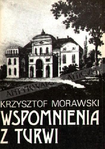 Okładka książki Wspomnienia z Turwi