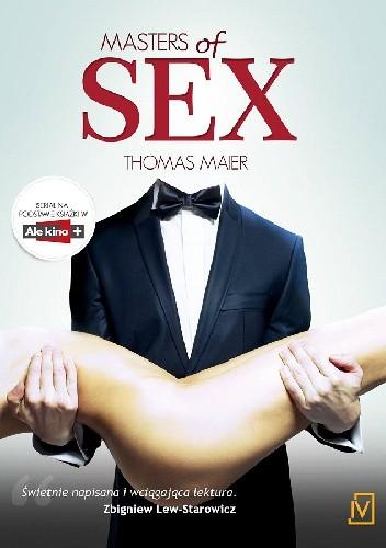 Okładka książki Masters of Sex