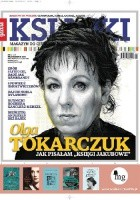 Książki. Magazyn do czytania, nr 3 (14) / październik 2014