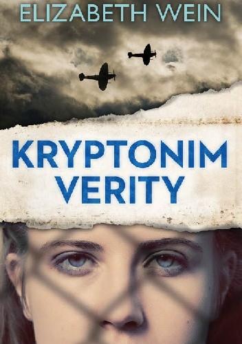 Okładka książki Kryptonim Verity