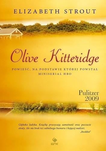 Okładka książki Olive Kitteridge