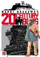 Century Boys vol. 19