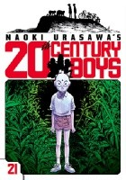 20th Century Boys vol. 21