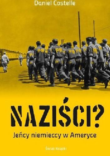 Okładka książki Naziści?