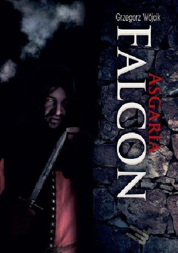 Okładka książki Asgaria Falcon