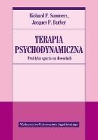 Terapia psychodynamiczna. Praktyka oparta na dowodach