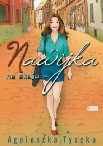 Okładka książki Nawijka na skajpie