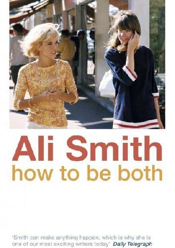 Okładka książki How to be both