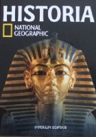Imperium Egipskie. Historia National Geographic
