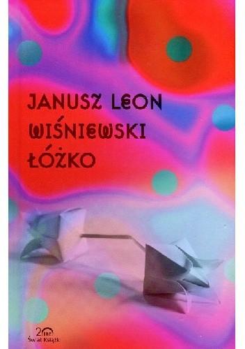 Okładka książki Łóżko