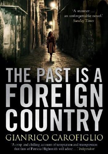 Okładka książki The Past is a Foreign Country