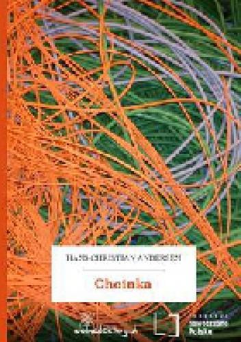 Okładka książki Choinka