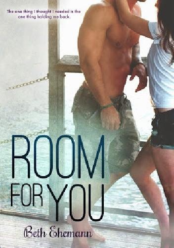 Okładka książki Room for You