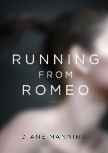 Okładka książki Running from Romeo