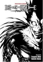 Death Note, Vol. 1 Boredom (Collector's Edition)