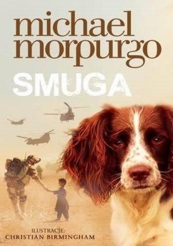 Okładka książki Smuga