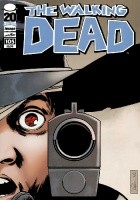 The Walking Dead #105