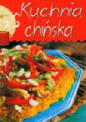 Kuchnia Chińska Jenny Stacey 235609 Lubimyczytaćpl