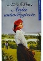 Ania na uniwersytecie