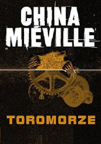 Okładka książki Toromorze